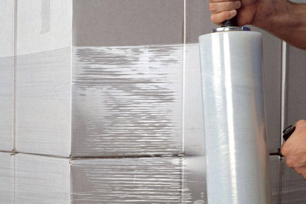 Ipari csomagolóanyagok