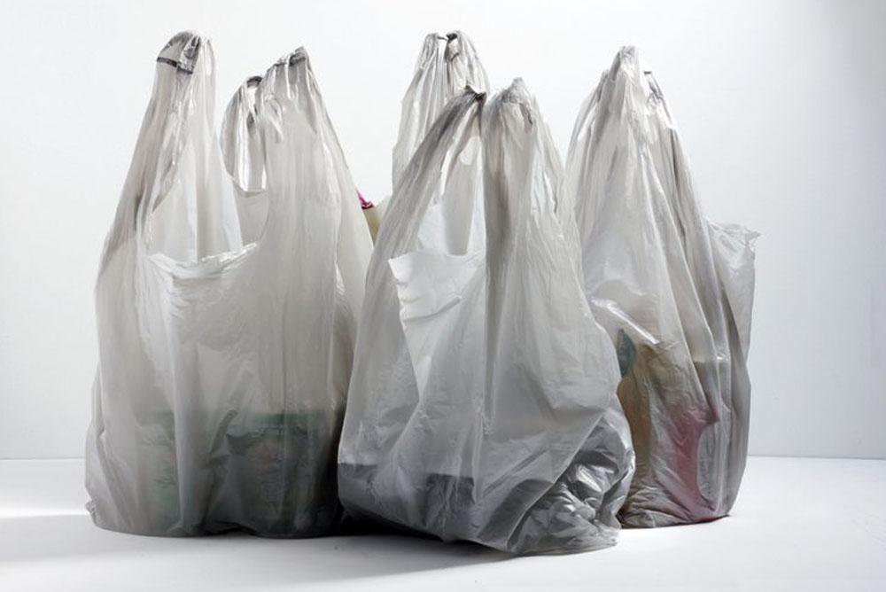 Műanyag táskák
